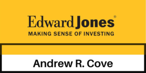 Edward Jones Andy Cove