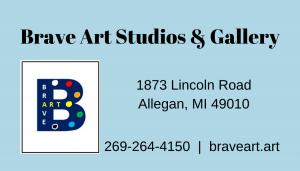 Brave Art Studios