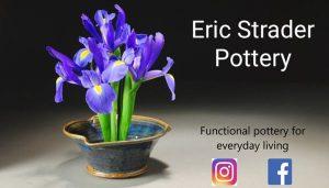 Eric Strader Pottery