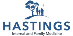 Hastings internal and family medicine (PNG)