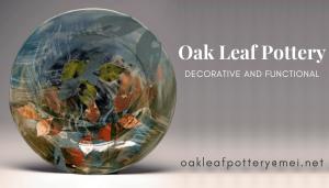Oak Leaf Pottery