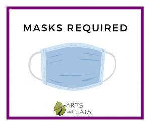 Masks Facebook
